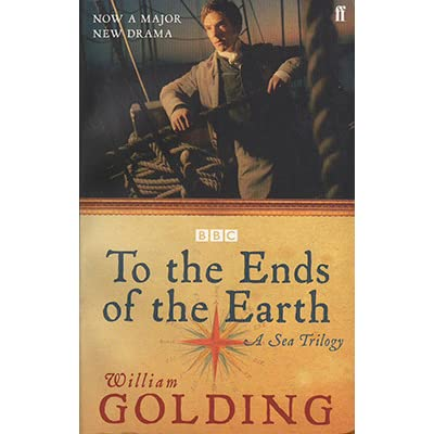 To The Ends Of The Earth (Trilogy Book 1)
