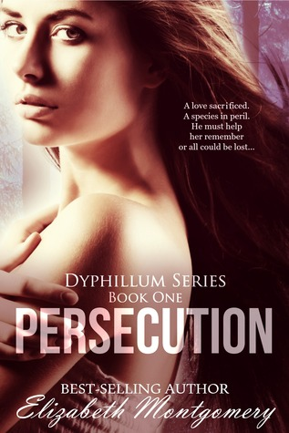 Persecution by Elizabeth Montgomery
