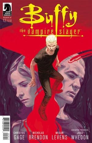 Buffy the Vampire Slayer: Love Dares You, Part 2
