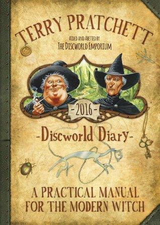Discworld Diary