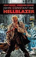 Hellblazer: O Passeio