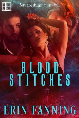 Blood Stitches by Erin Fanning