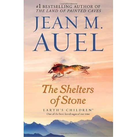 jean auel say in