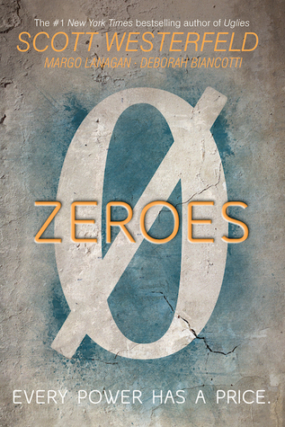 Image result for Zeroes by Scott