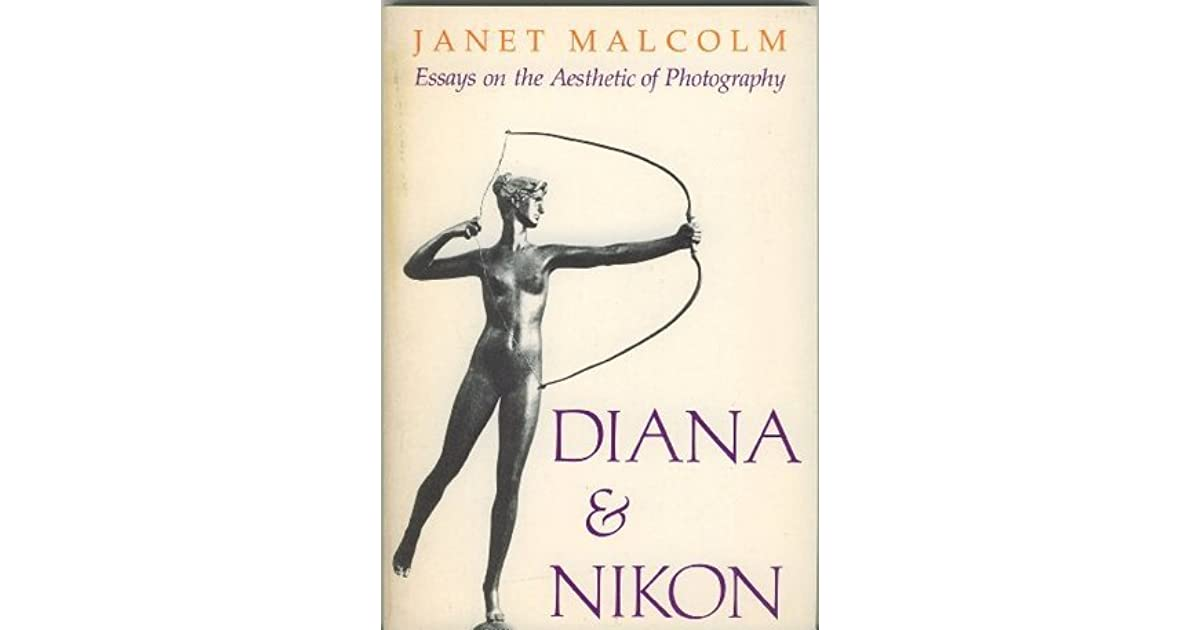 diana & nikon essays on the aesthetic of photography Recommended citation caton, j h (1982) malcolm: diana and nikon: essays on the aesthetics of photography / freund: photography and society.