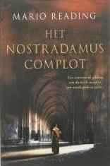 The Nostradamus Prophecies by Mario Reading