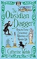 The Obsidian Dagger (Horatio Lyle)