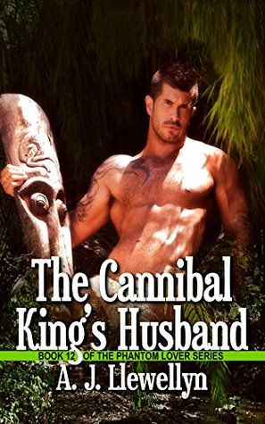 The Cannibal Kings Husband