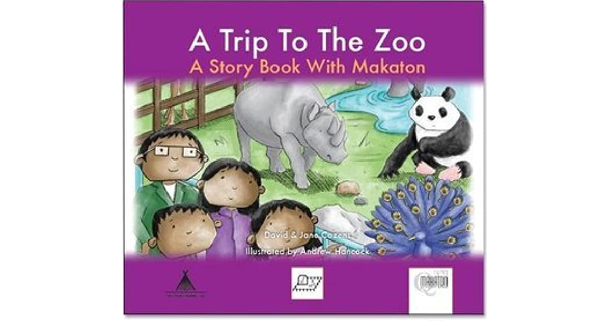 a trip to the zoo Is your class or group planning a trip to the zoo be sure to check out these activities to enhance the experience zoo activity sheets the smithsonian's national zoo is a popular destination for school groups, scouts, and many other programs.