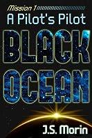 Salvage Trouble (Black Ocean #1)