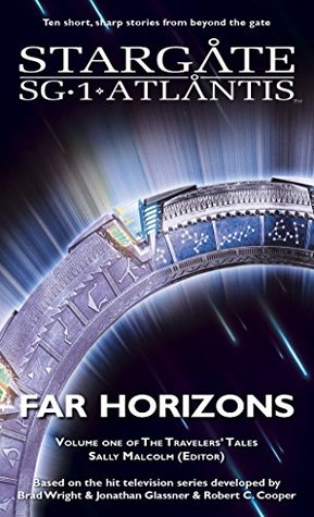Far Horizons: Volume One of the Travelers' Tales