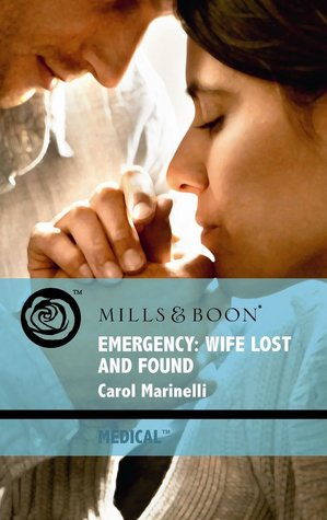 Emergency: Wife Lost and Found
