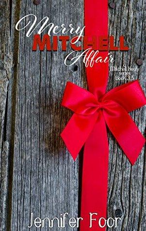Merry Mitchell Affair