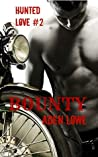 Bounty (Hunted Love, #2)