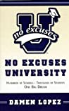 No Excuses University: Hundreds of Schools - Thousands of Students One Big Dream