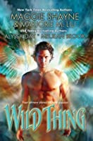 Wild Thing (Includes: Warriors of Poseidon, #1.5; Guardians, #1.5)