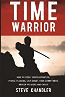 Time Warrior: Pocket-sized edition
