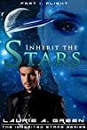 Flight (The Inherited Stars, #1)