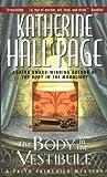 The Body in the Vestibule (Faith Fairchild, #4)