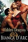 Hidden Dragons (Dragon Knights, #8)