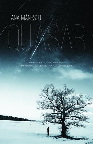 Quasar by Ana Mănescu