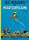 Les Voleurs du Marsupilami (Spirou et Fantasio, #5) audiobook download free
