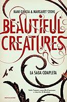 Beautiful Creatures: La saga completa (Caster Chronicles, #1-4)