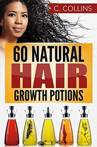 Natural Hair Care] 60 Natural Hair Gr
