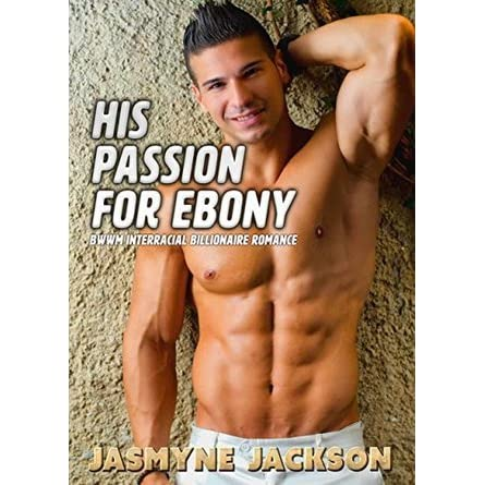Ebony passion