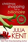 Christmas Shopping for a Billionaire (Shopping for a Billionaire, #5)
