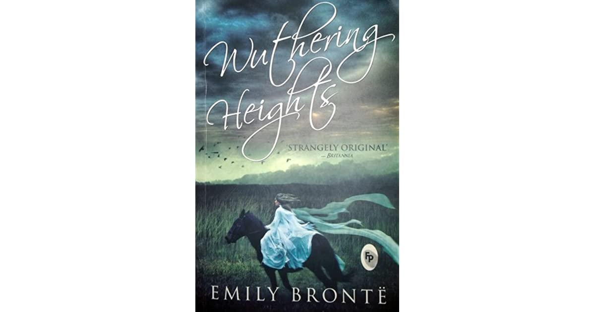 an analysis of the love between catherine and heathcliff in wuthering heights Christian echeverri wuthering heights essay an analysis of wuthering heights using freud it will deny the love between catherine and heathcliff by.