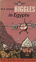 Biggles in Egypte