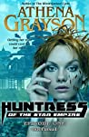 Hot Pursuit (Huntress of the Star Empire #1)