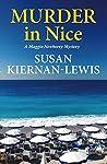 Murder in Nice (Maggie Newberry Mysteries, #6)
