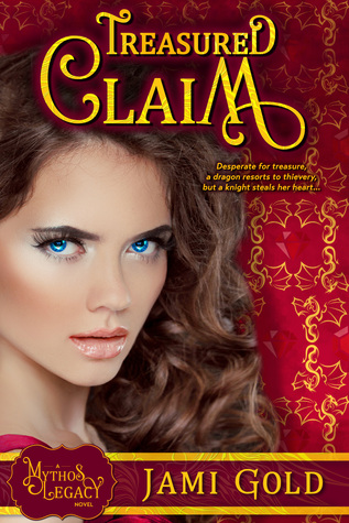 Treasured Claim by Jami Gold