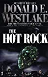 The Hot Rock (Dortmunder, #1)