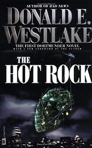 The Hot Rock (Dortmunder, #1)