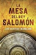 La mesa del rey Salomón (Los buscadores #1)