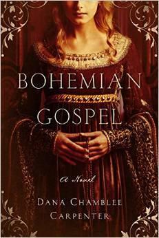 Bohemian Gospel (Bohemian Trilogy, #1)