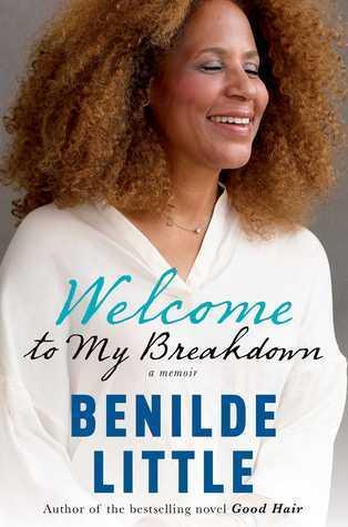 Welcome to My Breakdown- A Memoir