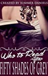 Who To Read After Fifty Shades of Grey