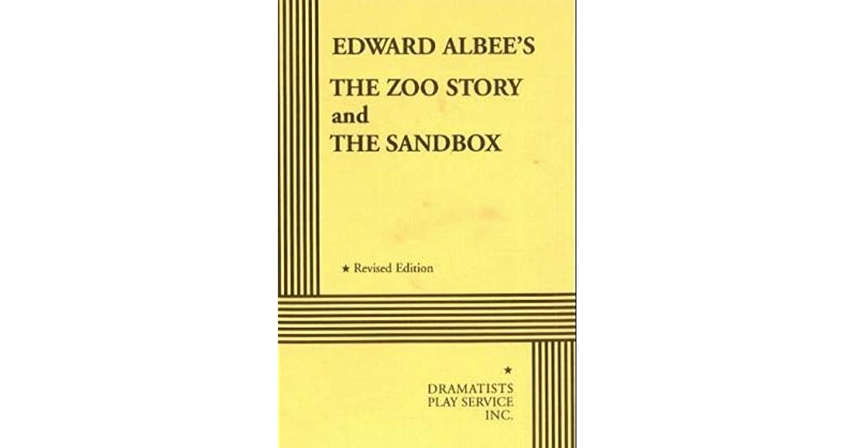 the zoo story by edward albee essay