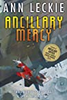 Book cover for Ancillary Mercy (Imperial Radch #3)
