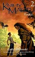 Pouta (Knihy magie, #2)