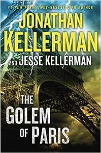 The Golem of Paris (Detective Jacob Lev, #2)