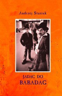 Jadąc do Babadag (ebook)