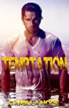Temptation (Dark Alpha #1)