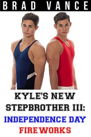 Kyle's New Stepbrother III: Independence Day Fireworks