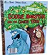 Cookie Monster and the Cookie Tree by David Korr