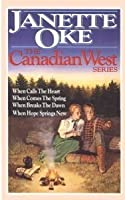 Canadian West Gift Set (Canadian West Series)
